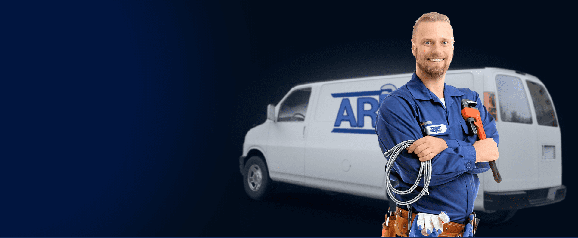 Ariel Services, Inc. - Plumbers